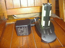 M26 TASER  AA  NICKEL METAL HYDRIDE BATTERY CHARGER~BATTERY CLIP~44710~DATAPORT
