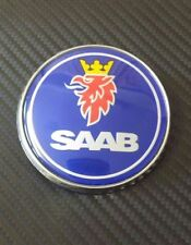 Saab Motorhaube Abzeichen Emblem passend für 2003-2010 93 95 9-3 9-5 12844161