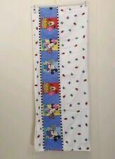 Mickey Baby Receiving Blanket Disney Babies Flannel Cotton Minnie Pluto Nursery