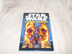 STAR WARS Legends Panini - Comic Hardcover - Im Schatten Yavins Band 1 der Reihe