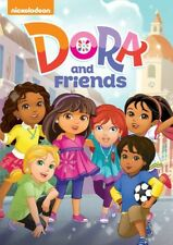 Dora and Friends [New DVD] Amaray Case, Dolby, Widescreen, Sensormatic