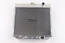 "DH Racing 3 Row Aluminum Radiator For 1963-1970 Ford/Mercury Cars 20""CORE WIDE"
