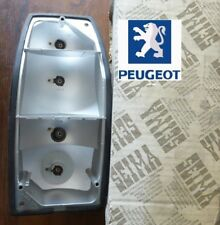 NEUF !! PEUGEOT 504 BREAK PLATINE FEU ARRIERE GAUCHE CLIGNOTANT ARG SEIMA 641G