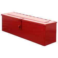T 2012 Werkzeugkasten für Schlepper Ferguson Massey Ferguson