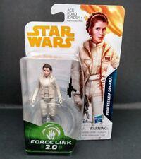 Star Wars Solo Force Link 2.0 Wave 3 Princess Leia Organa New
