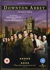 Downton Abbey  Series 2    (DVD)   New & Sealed