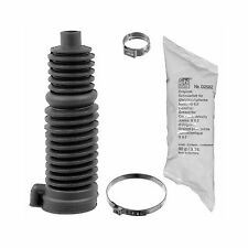 Febi Steering Rack Boot Kit Genuine OE Quality Gaiter Cover Replacement