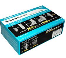 SnapToggle BM6 Toggler Anchors / M6 [BOX = 50 PCS] Plasterboard * GST INVOICE *