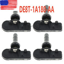 4PCS Tire Pressure Sensors TPMS Monitor System For For Ford Taurus Motorcraft