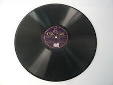clara butt the lost chord -the holy city 12 pollici, disco 78 giri columbia