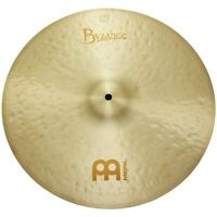 Meinl Byzance Jazz B18JTC Crash-Becken