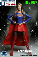 1/6 SUPERGIRL Figure Full Set A with PHICEN Seamless Female Body U.S.A. SELLER
