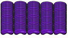 Dream Essentials Snooz Silky Soft Sleep Mask Bulk of 100 - Reduced Price -Purple