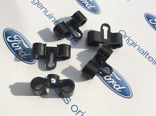 Classic Ford Capri MK3 New Genuine Ford fuel pipe clips