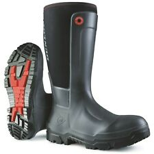 Dunlop Snugboot Workpro Total Seguridad Purofort Impermeable Ligero Botas