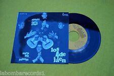 """LOS 4 DE JAEN - ABANICO tierra guapa EP  (EX/EX) SPAIN 1967 single 7"""" Ç"""