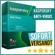 Kaspersky Anti-Virus 2021 - 1 Gerät - 1 Jahr - Antivirus 2021 - ESD - Download