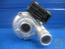 Turbolader HYUNDAI Santa Fe 2.2 CRDi 2199 ccm 145 kW 197 PS mitElektronik 780502