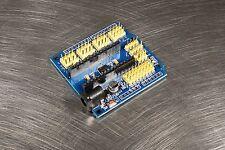 NANO I/O Input Output Expansion Sensor Shield Module for Arduino V3.0