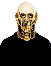 Jukebox Skull Mask DON POST STUDIOS