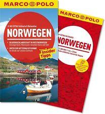 MARCO POLO Reiseführer Norwegen von Jens-Uwe Kumpch (2014, Taschenbuch)
