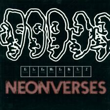 Elementz / Neon verses (UK-HipHop) new