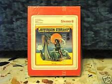 JEFFERSON STARSHIP - SPITFIRE - stereo 8 -musicassetta