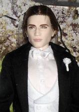 Beautiful The Twilight Saga: Breaking Dawn — Part 1 Edward Ken NRFB Barbie