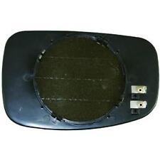 Vidrio Espejo espejo retrovisor derecho PEUGEOT 306 93-01 convexo calefacción