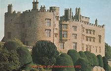 (12546) Postcard WMPB23 Powis Castle unused