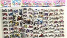 wholesale!Children Stereoscopic Stickers-Lot Of 6 pcs Kids favorite gift
