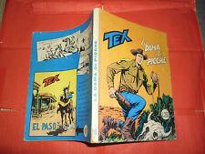 TEX GIGANTE da lire 200 in copertina N°116 a-ORIGINALE con il raro inserto zagor