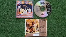 MALDITA VECINDAD Y LOS HIJOS DEL 5º PATIO El Circo Original PRESS CD Mexico 1991