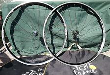 Tune TSR 22 Aluminium Laufradsatz für Rennrad