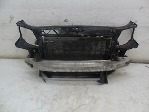 AUDI A4 B7 2.0TDI FRONT PANEL WITH RADIATOR PACK
