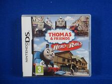 *ds THOMAS &And FRIENDS Hero Of The Rails(NI) 3DS REGION FREE Pal English