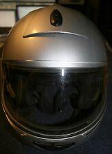 Schuberth C2 Concept Modular Motorcycle Helmet Grey Flip up 54/55 1650 GRAMM
