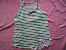Country Road Summer/Beach Striped Clothing for Women