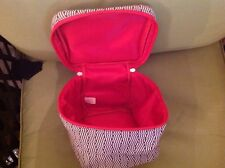 Boots soap and glory make up case never used brand new empty very stylish