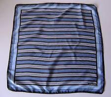 STREET ONE Nikkituch Tuch Halstuch Stripes blau w NEU