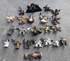 Star Wars Galactic Heroes Playskool Figures - Various 2 Packs and Sets 2004-2009