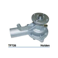 Tru-Flow Water Pump (GMB) TF726 fits Holden H Series HG 2.6 161 (Red), HG 3.0...