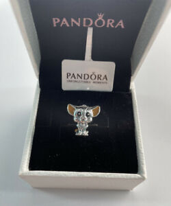ALE S925 Pandora Genuine Sterling Silver Disney Simba Charm With Gift Box