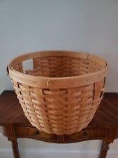 Longaberger Corn Basket