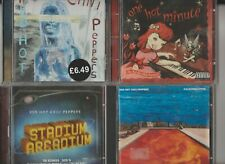 Red Hot Chili Peppers : Californication By The Way Stadium Arcadium / One Minute