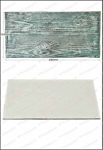 Silicone mould Wood Grain Texture Mat | Food Use FPC FREE UK shipping!