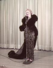 Marlene Dietrich 8x10 photo #U5146