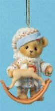 Cherished Teddies - Treasured Toyland Ornament - #4026275