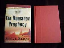 Steve Berry - THE ROMANOV PROPHECY - 2nd