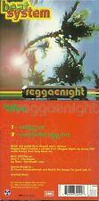 CD 2 TITRES - BEAT SYSTEM : REGGAE NIGHT ( de Jimmy Cliff )